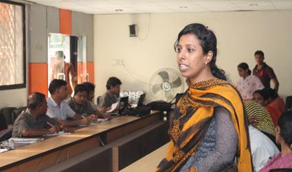 ডা. কামরুন্নাহার, গণস্বাস্থ্য কেন্দ্র