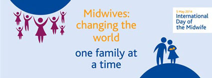 Midwives changing the world