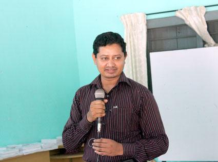 BSFN Meeting Chilmari